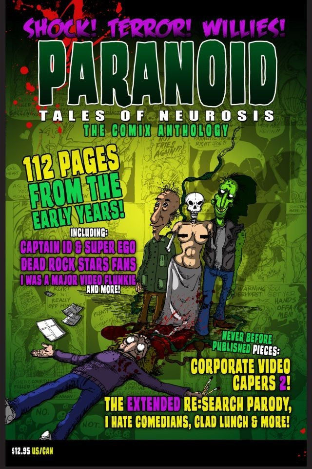 PARANOID_talesofNEUROSIScover