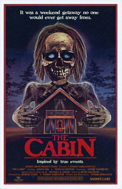 cabin_poster