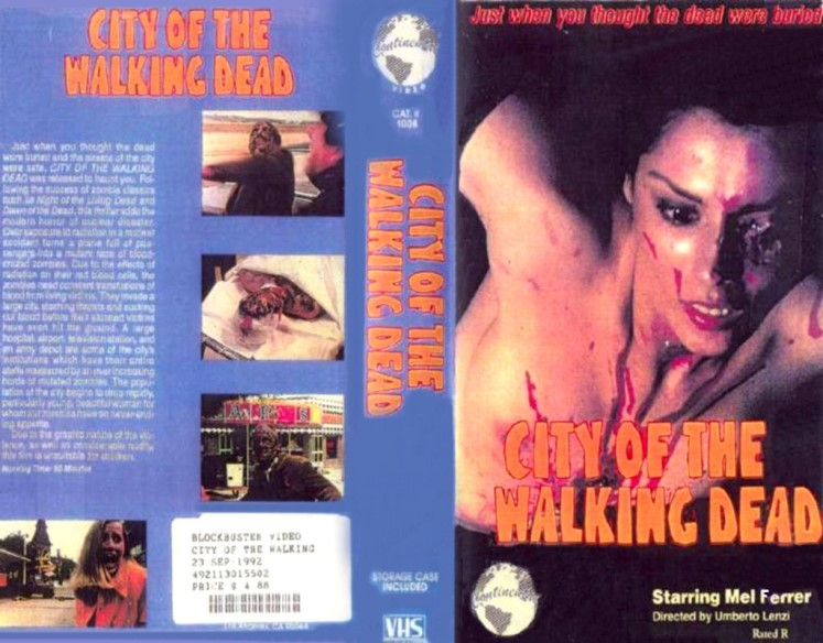 city of the walking dead vhs front & back2
