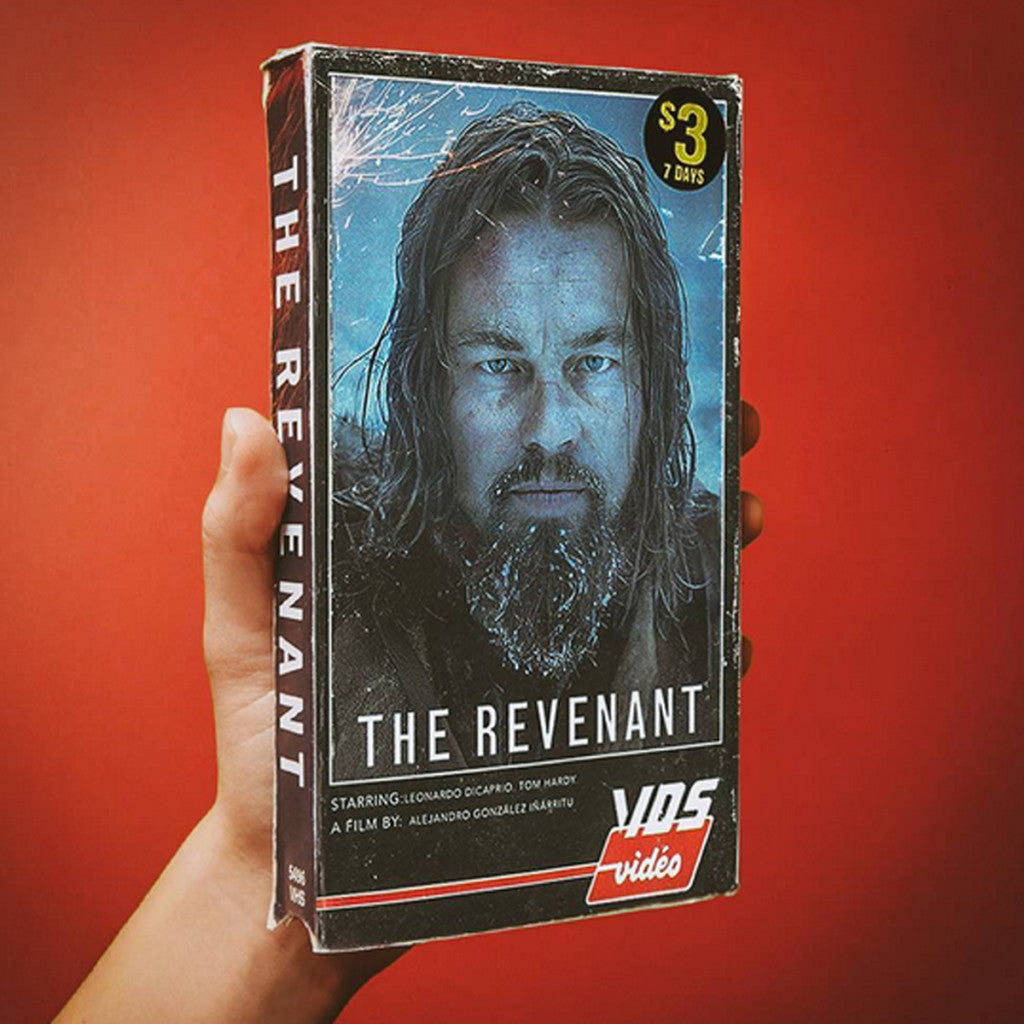 offtrackTHERevenant
