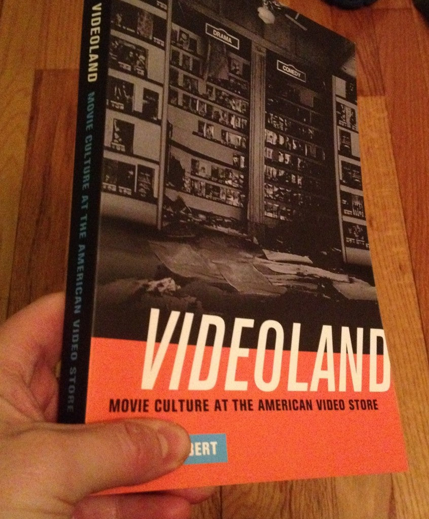 videoland - tangible