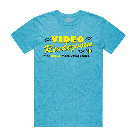 VIDEO RENDEZVOUS TEE (RENT-A-PAL)