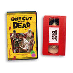 ONE CUT OF THE DEAD VHS