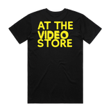 AT THE VIDEO STORE SHIRT