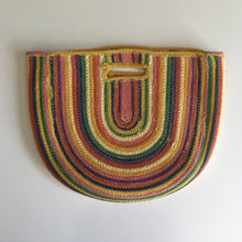 Load image into Gallery viewer, RAINBOW HANDBAG
