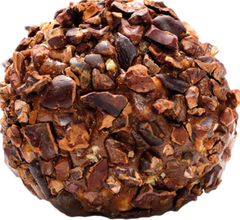 *NEW* CACAO ORANGE PROTEIN ENERGY BALL