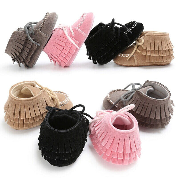 Baby Boy Girl Adorable Sneakers