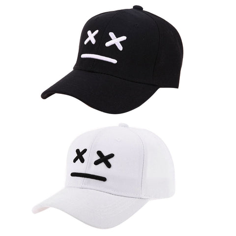 Cute Smiley Baseball Cap