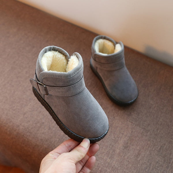 Cute Winter Boots