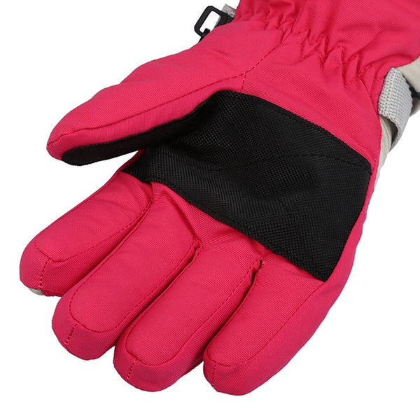 Children's Snow Gloves