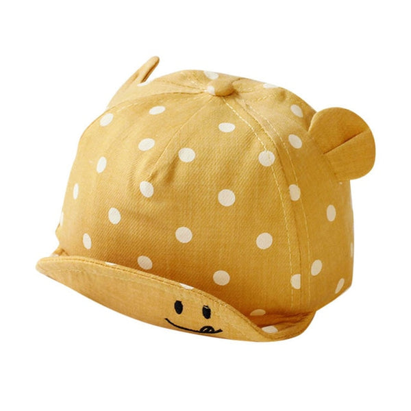 Adorable Baby Summer Hat