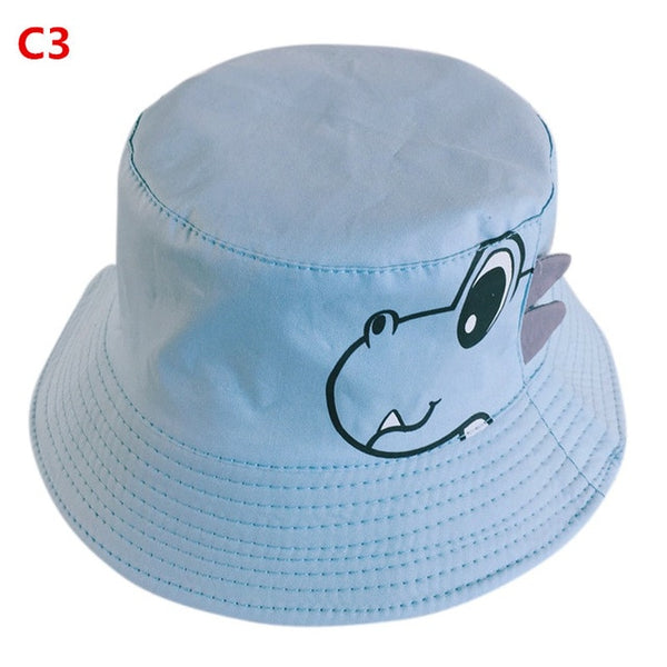 Adorable Baby Sunhat