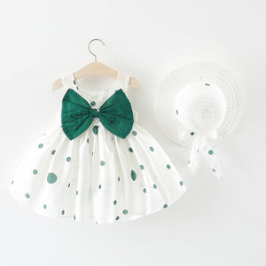 Baby Girl Vacation Dress