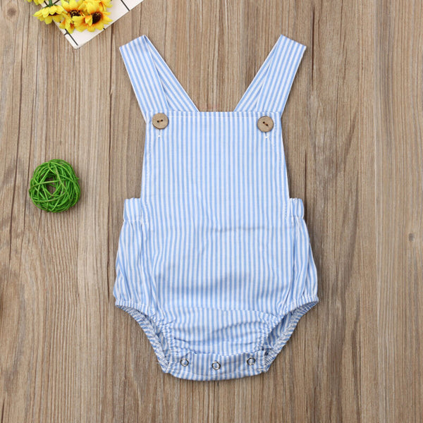 Adorable Summer Romper