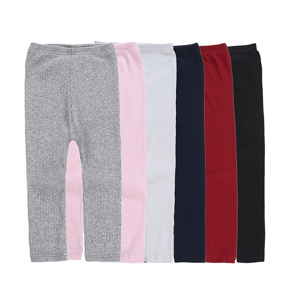 Girls Winter Leggings
