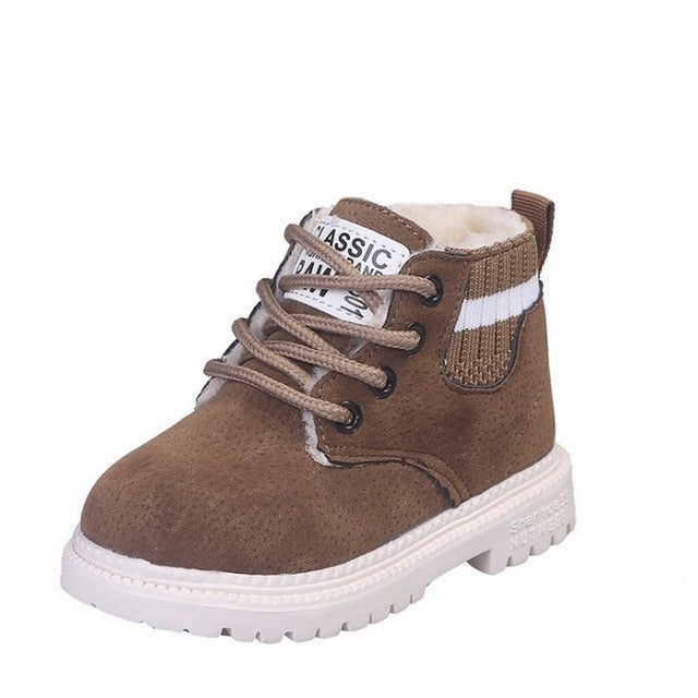 Stylish Winter Sneaker