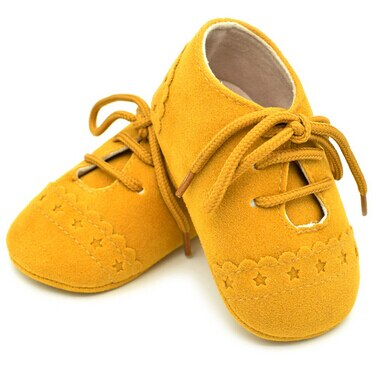 Baby Soft Sole Sneakers
