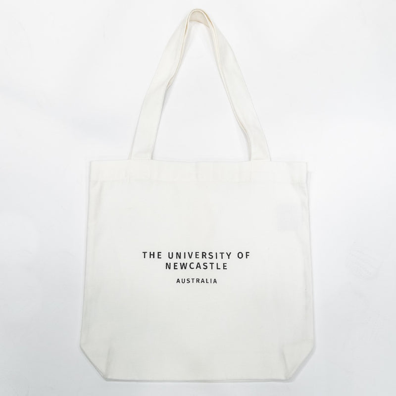 CARRIE DESIGN TOTE - CREAM