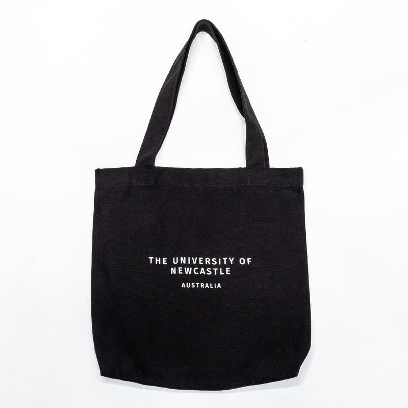 CARRIE DESIGN TOTE - BLACK