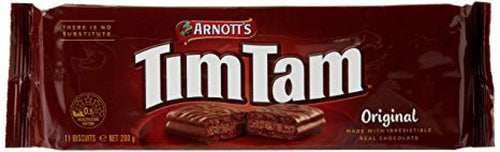 Arnotts Tim Tam Original 200g - The South African Spaza Shop