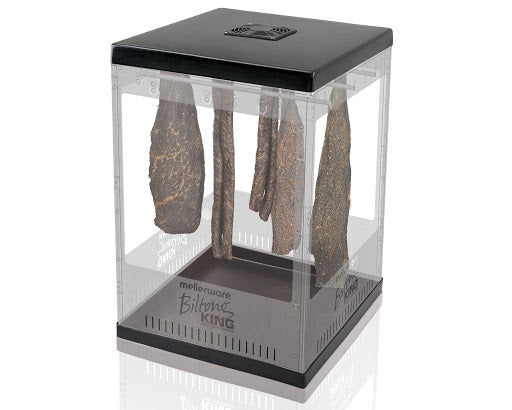 Mellerware Biltong King Food Dehydrator Biltong Machine - The South African Spaza Shop