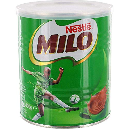 Nestle Milo 400g (West African) - The South African Spaza Shop