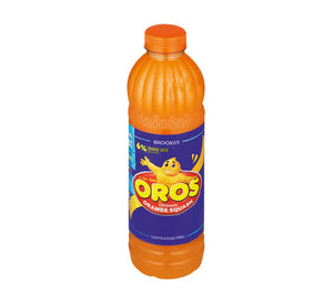 Oros Orange Squash 1L - The South African Spaza Shop