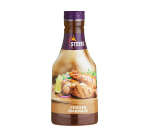 Steers Marinade Chicken 700ml - The South African Spaza Shop