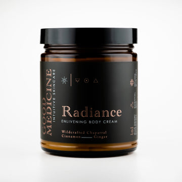 Good Medicine Beauty Lab - Radiance Enlivening Body Cream