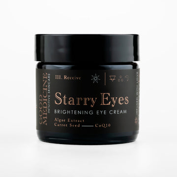 Good Medicine Beauty Lab - Starry Eyes Cream