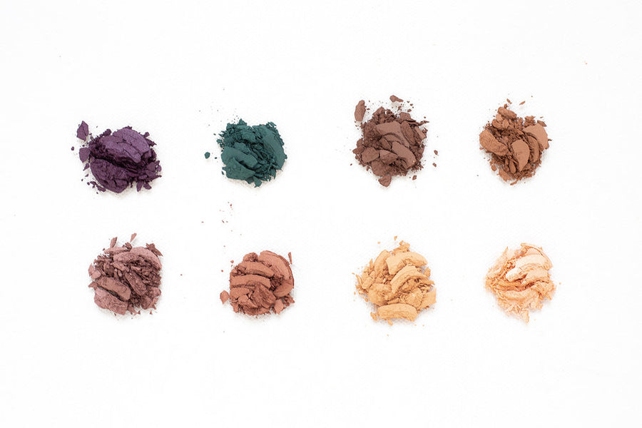 Face Food - All-Natural Eye Shadow
