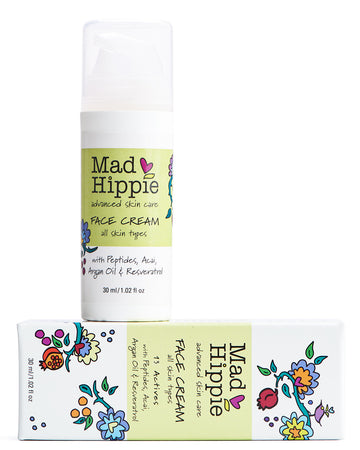 Mad Hippie - Face Cream