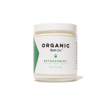 Organic Bath Co. - Refreshmint Body Butter