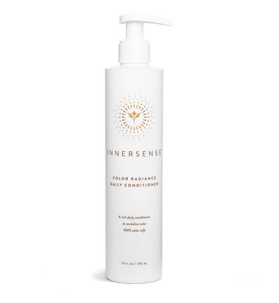 Innersense Beauty - COLOR RADIANCE DAILY CONDITIONER