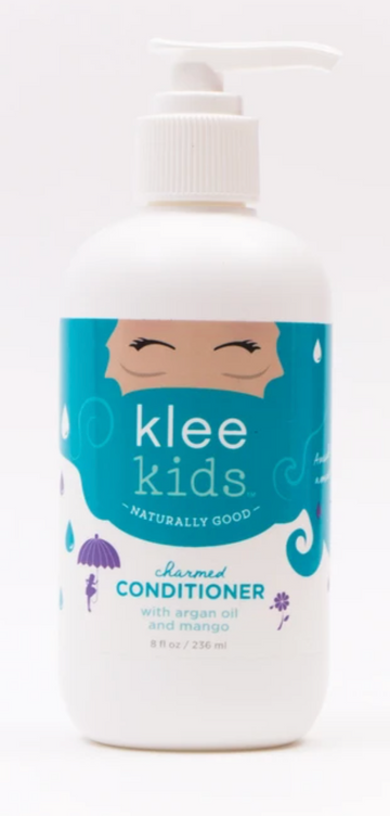 Klee Kids - Charmed Conditioner w/ Argan Oil and Mango Butter