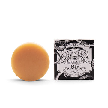 Brooklyn Grooming - Unscented Shaving Soap