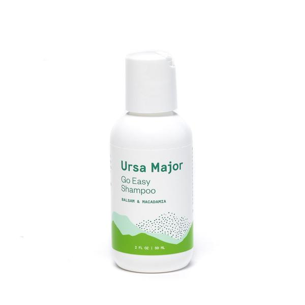 Ursa Major - Go Easy Shampoo - Travel Size