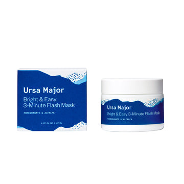 Ursa Major - Bright & Easy 3-minute Flash Mask