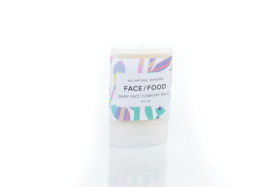 Face Food - Baby Face Comfort Balm