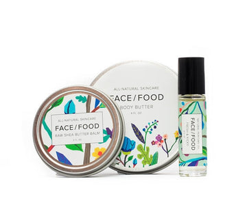 Face Food - Body Care Set