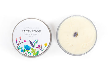 Face Food - Body Butters