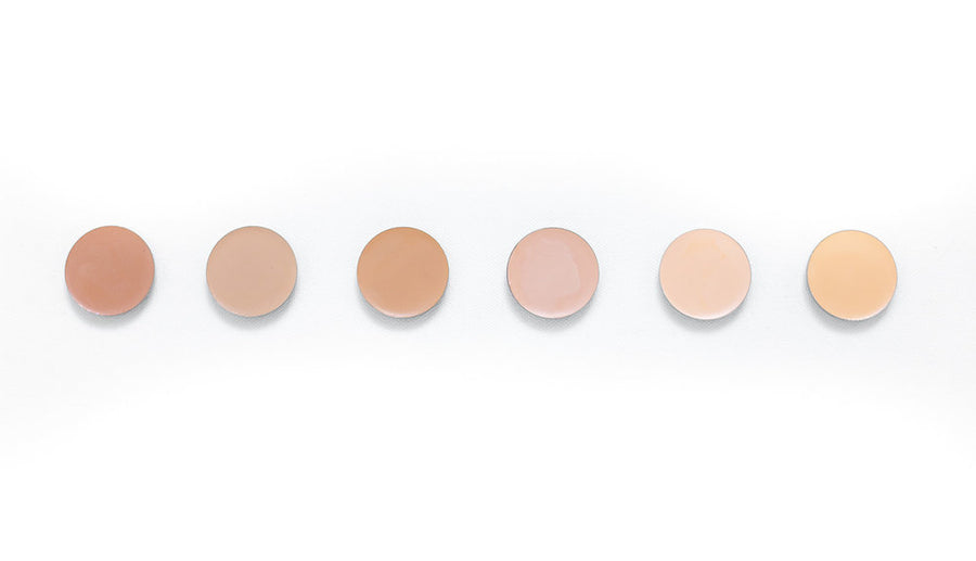 Face Food - All-Natural Cream Concealer