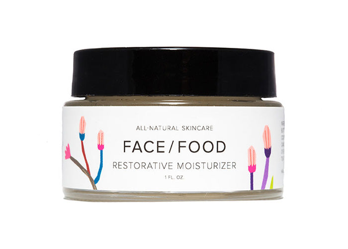Face Food - Restorative Moisturizer