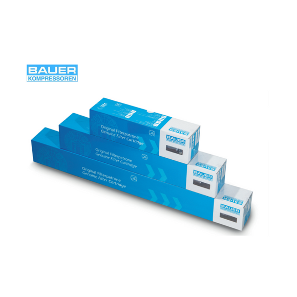 BAUER Filter Cartridges