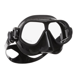 Steel Comp Freediving Mask