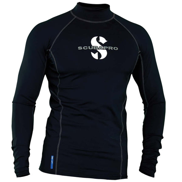 T-Flex Long Sleeve UPF 80, Men