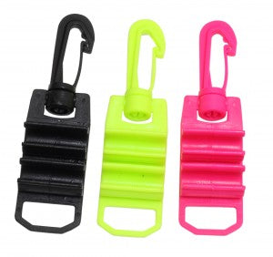 Diving Gear Twin Hose Clip