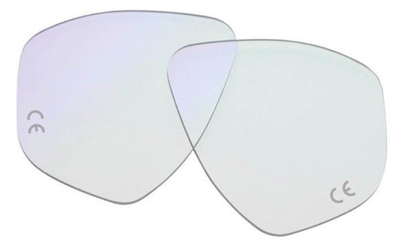 Prescription Lens for Zoom Mask