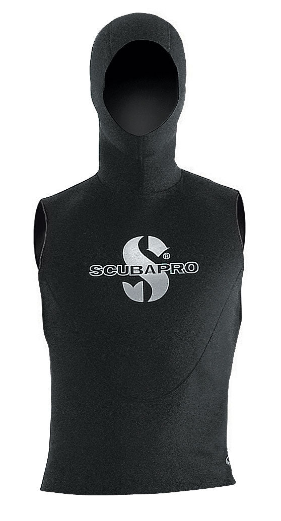 Everflex Hooded Vest, 2.5mm
