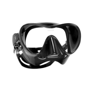 Trinidad 3 Mask, Black